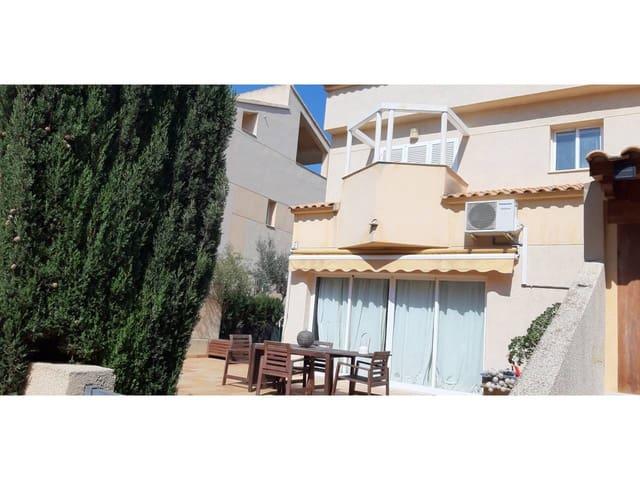 4 quarto Moradia em Banda para arrendar em El Campello com piscina garagem - 1 350 € (Ref: 6202739)