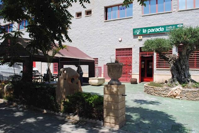 Kommersiell til salgs i Torrellano - € 475 000 (Ref: 3881875)