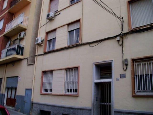 3 camera da letto Appartamento in vendita in Elda - 29.500 € (Rif: 4099525)