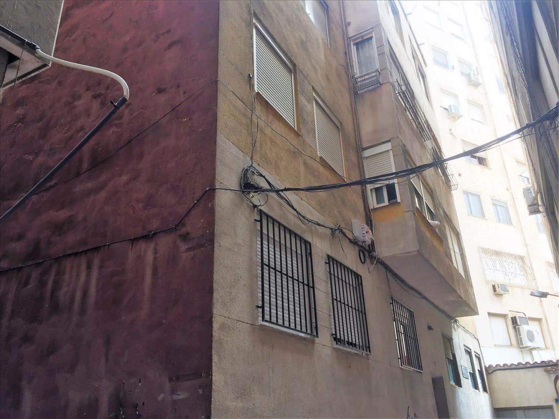 Apartamento de 2 habitaciones en Orihuela en venta - 59.500 € (Ref: 4295521)