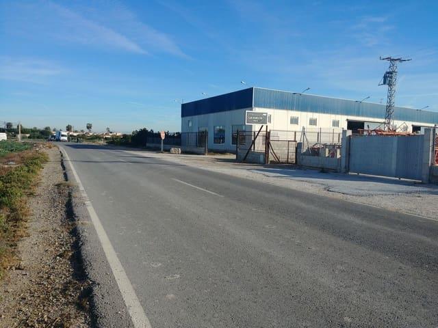Landgrundstück zu verkaufen in Daya Vieja - 59.000 € (Ref: 4558931)