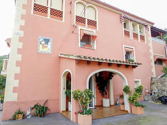 4 sovrum Villa till salu i Beniarda - 975 000 € (Ref: 5011769)