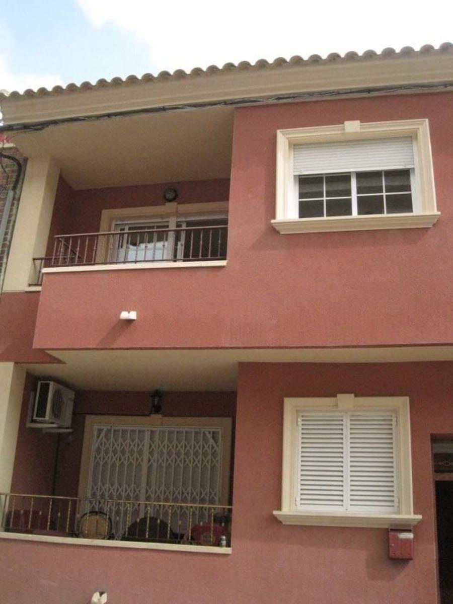 Apartamento de 3 habitaciones en Orihuela en venta - 87.250 € (Ref: 5058402)