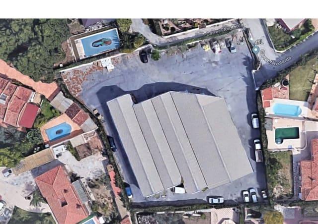 Local Comercial en San Vicente / Sant Vicent del Raspeig en venta - 345.000 € (Ref: 5087293)
