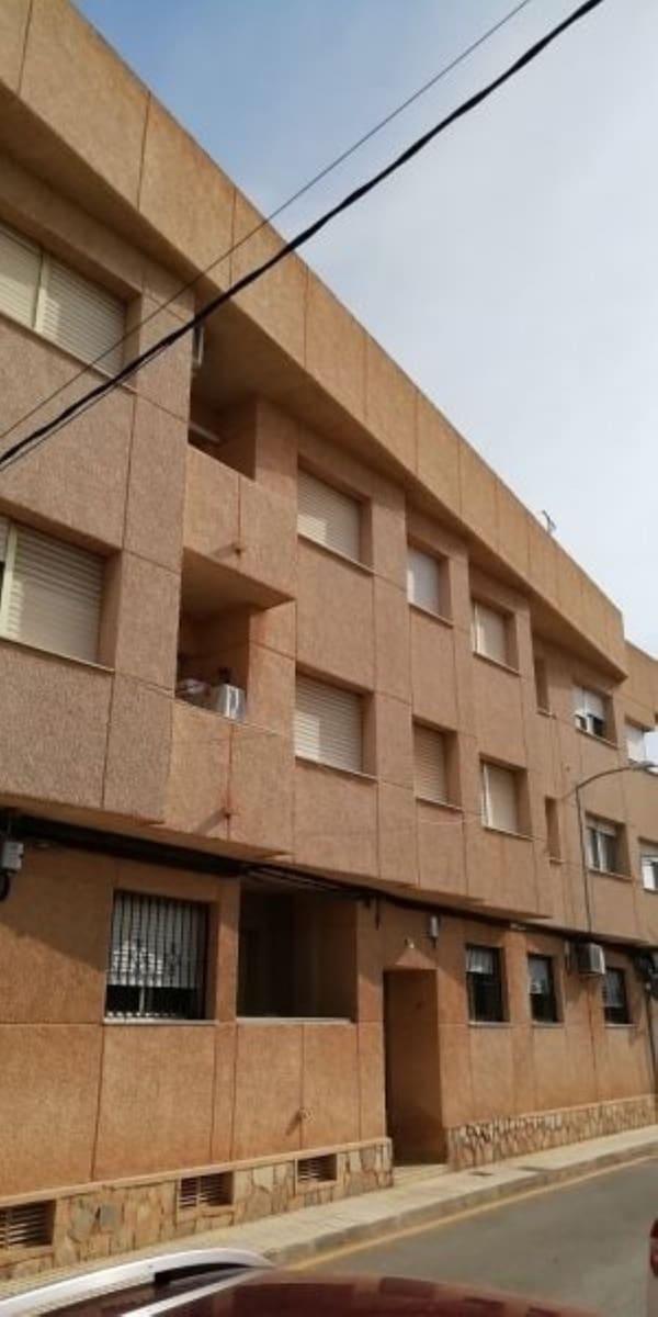 Apartamento de 4 habitaciones en Pilar de la Horadada en venta - 66.000 € (Ref: 5101449)