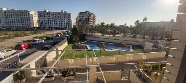 4 quarto Casa em Banda para venda em Elche / Elx com piscina garagem - 279 900 € (Ref: 5146041)