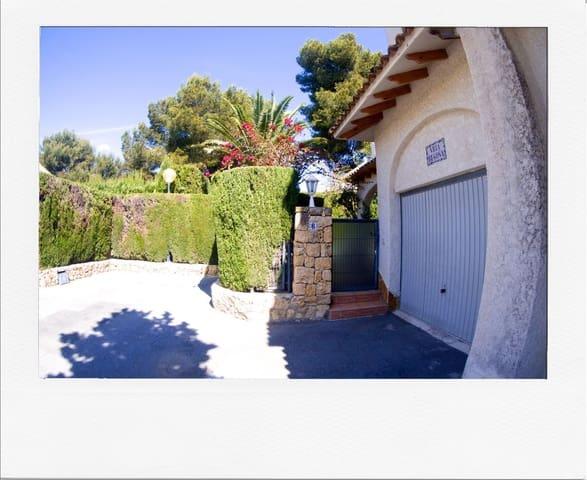 4 quarto Casa em Banda para venda em Benidorm com piscina garagem - 315 000 € (Ref: 5193196)