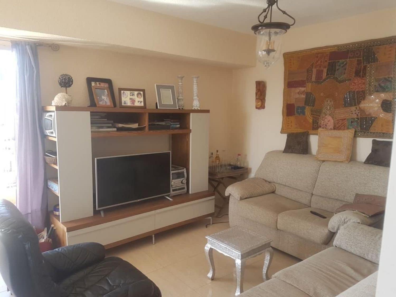 3 sovrum Lägenhet att hyra i Playa de Muchavista med pool garage - 850 € (Ref: 5319397)