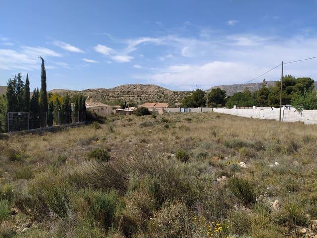 Terre non Aménagée à vendre à Moralet - 65 000 € (Ref: 5329351)