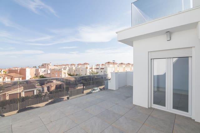 2 quarto Apartamento para venda em Gran Alacant com piscina - 250 000 € (Ref: 5385374)