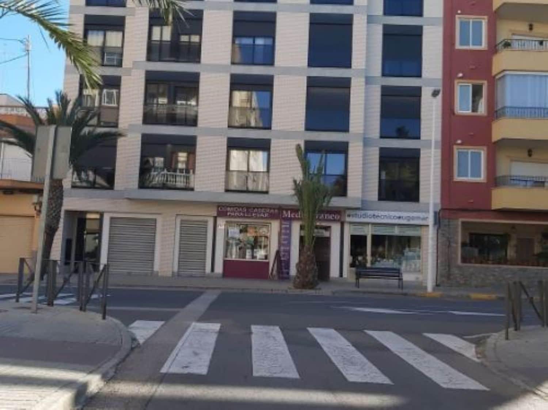 Garage til salg i El Altet - € 5.500 (Ref: 5409422)