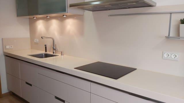 3 sovrum Lägenhet att hyra i Alicante stad med pool garage - 950 € (Ref: 5513072)
