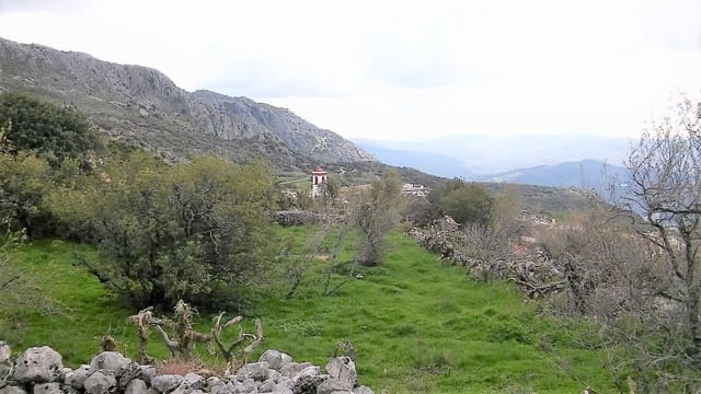 Undeveloped Land for sale in Benaocaz - € 202,900 (Ref: 5635569)