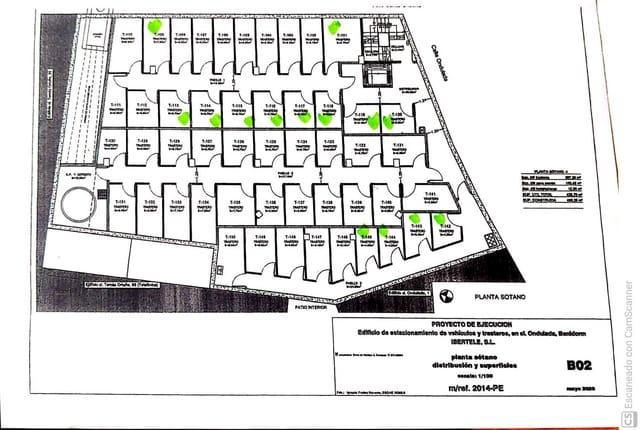 Apartamento en Benidorm en venta - 6.000 € (Ref: 5837857)