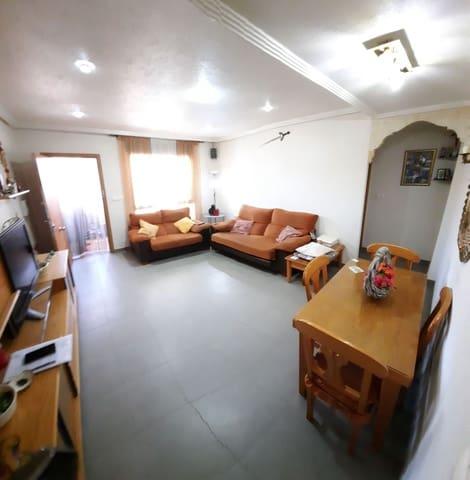 3 makuuhuone Huoneisto myytävänä paikassa San Isidro mukana  autotalli - 95 000 € (Ref: 6056461)