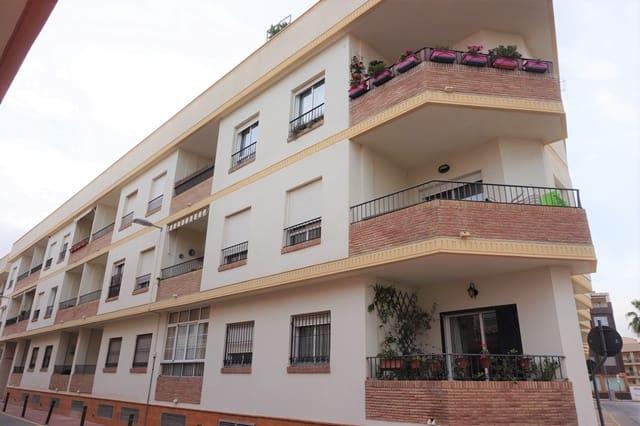 2 sovrum Lägenhet till salu i Los Cuarteros - 92 700 € (Ref: 5799784)