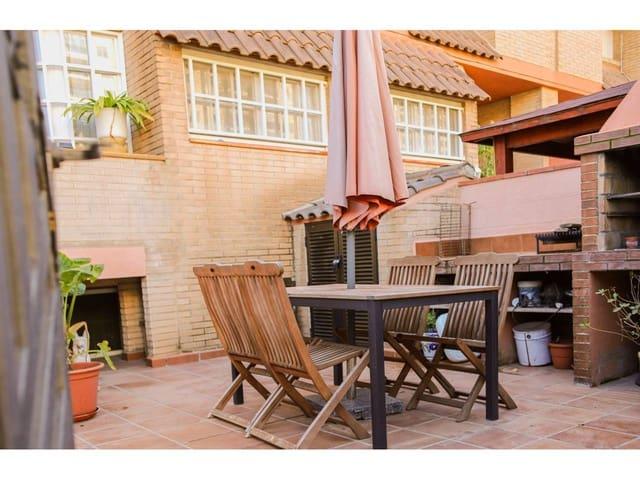 4 quarto Casa em Banda para venda em Playa de San Juan com piscina garagem - 430 000 € (Ref: 6000726)