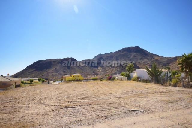 Terreno Non Edificato in vendita in Arboleas - 30.000 € (Rif: 3202416)