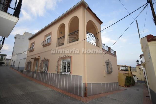5 sypialnia Dom na sprzedaż w Antas - 119 950 € (Ref: 3274408)