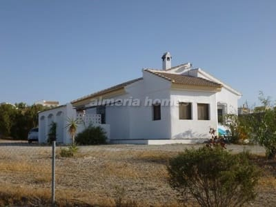 3 bedroom Villa for sale in Partaloa with pool - € 132,000 (Ref: 4136377)