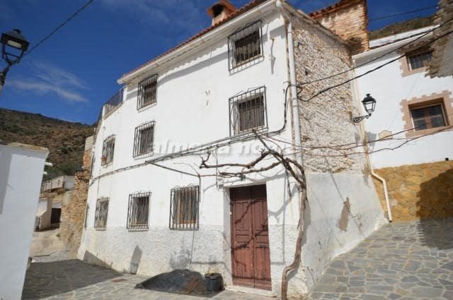 4 chambre Maison de Ville à vendre à Laroya - 39 750 € (Ref: 4517683)