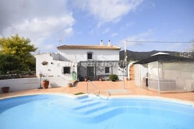 3 bedroom Finca/Country House for sale in Almanzora with pool - € 139,950 (Ref: 5058166)