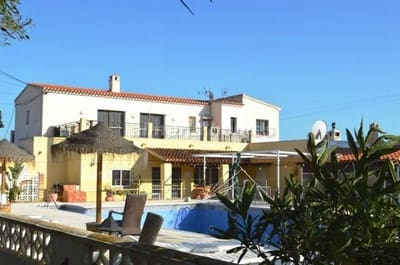 1 bedroom Commercial for sale in Bedar with pool - € 199,950 (Ref: 5354924)