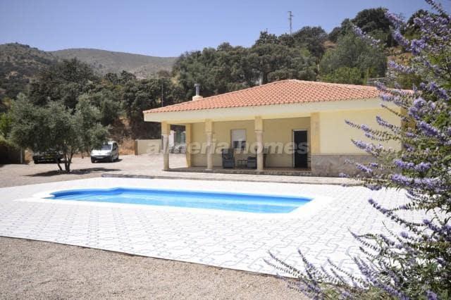 3 chambre Villa/Maison à vendre à Chercos avec piscine - 149 000 € (Ref: 5420068)