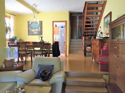 3 chambre Villa/Maison Mitoyenne à vendre à Peguera / Paguera avec piscine garage - 345 000 € (Ref: 3468217)
