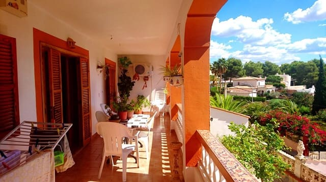 Pareado de 4 habitaciones en Peguera / Paguera en venta - 455.900 € (Ref: 3468228)