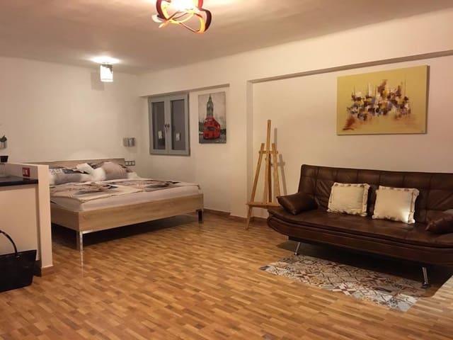 1 chambre Loft à vendre à L'Arenal / S'Arenal - 149 900 € (Ref: 3788990)