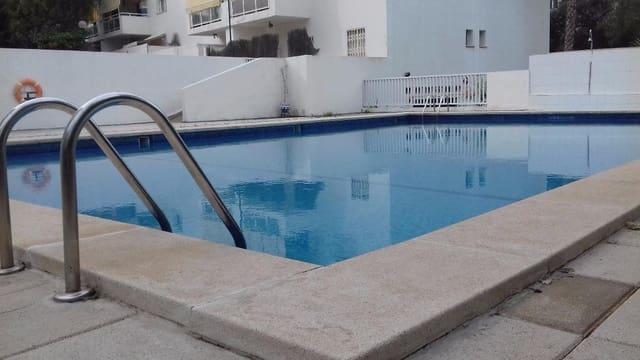 4 sovrum Radhus till salu i Cala Mayor med pool - 472 000 € (Ref: 3836978)