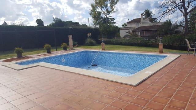 4 soveværelse Villa til salg i Son Gual med swimmingpool garage - € 1.100.000 (Ref: 3847387)