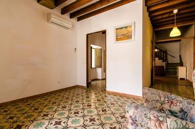 Adosado de 4 habitaciones en Campanet en venta con garaje - 198.000 € (Ref: 3997359)