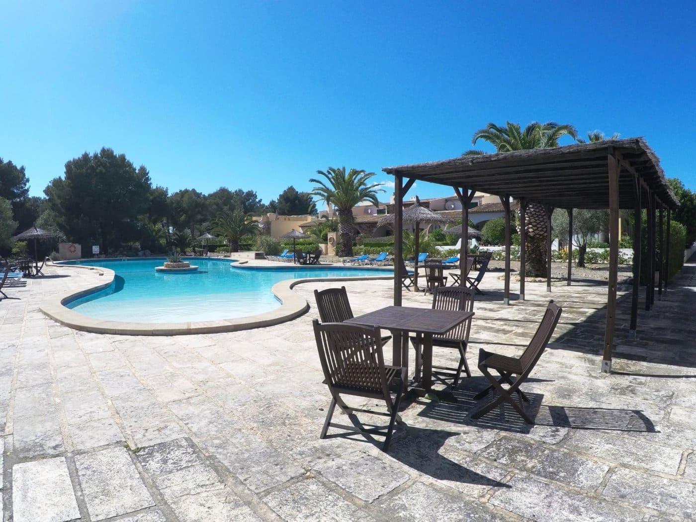 3 bedroom Terraced Villa for sale in Sa Rapita / La Rapita with pool - € 254,000 (Ref: 4101106)