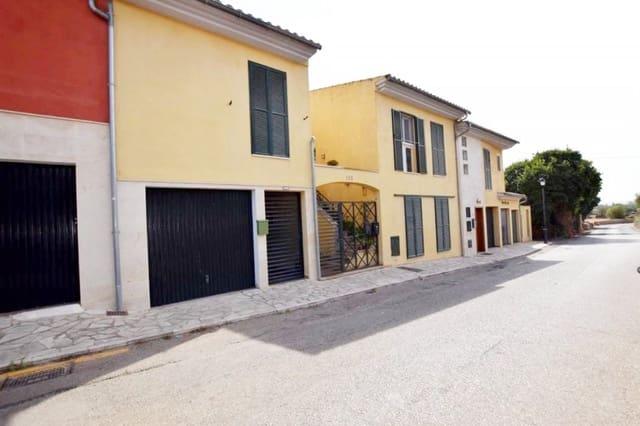3 sypialnia Dom szeregowy na sprzedaż w Sencelles z garażem - 277 800 € (Ref: 5617482)