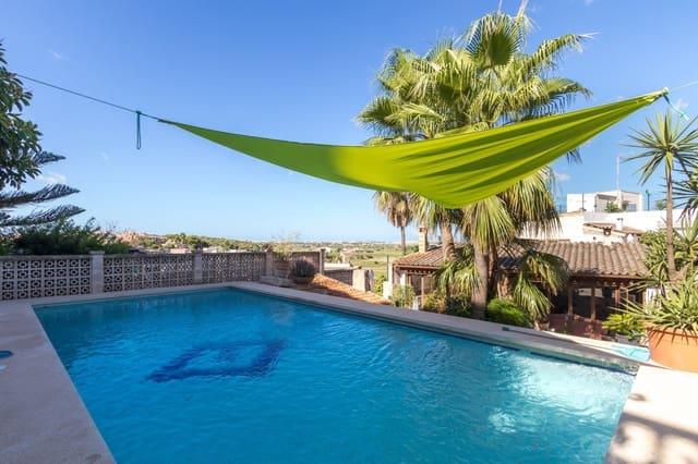 5 soverom Hus til salgs i Sant Jordi med svømmebasseng garasje - € 500 000 (Ref: 5779605)