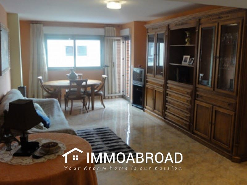 Apartamento de 3 habitaciones en La Font d'En Carròs en venta - 95.000 € (Ref: 3401526)
