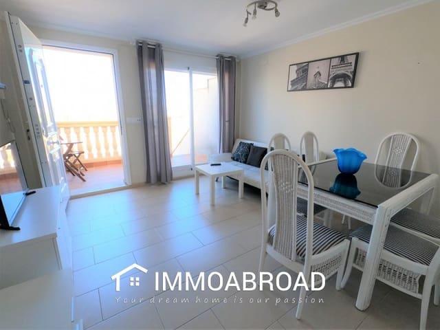 2 soveværelse Byhus til leje i Oliva - € 550 (Ref: 3401757)