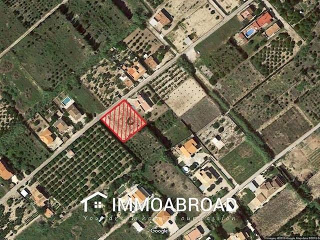 Terreno para Construção para venda em Oliva - 45 000 € (Ref: 3401867)