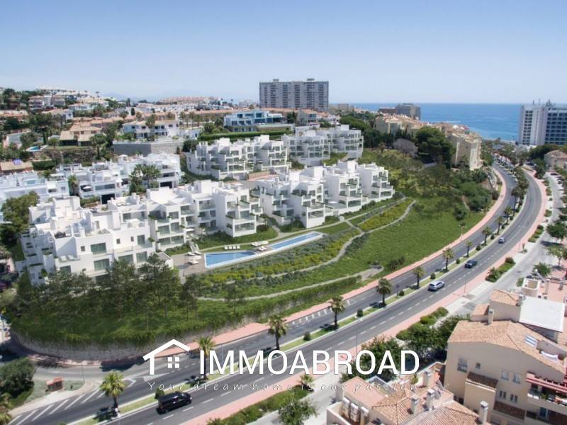 2 bedroom Apartment for sale in Benalmadena - € 278,250 (Ref: 4044455)