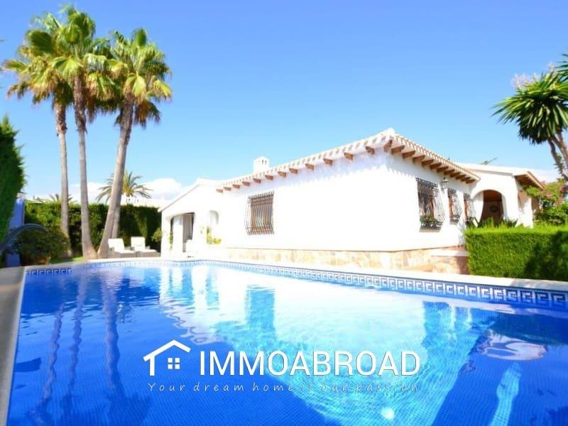 Chalet de 3 habitaciones en Orihuela en venta - 838.000 € (Ref: 4568568)