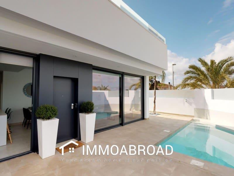 Casa de 3 habitaciones en Pilar de la Horadada en venta - 189.950 € (Ref: 4637582)