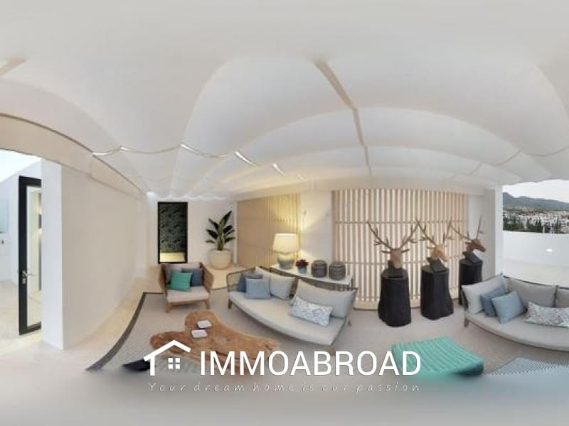 3 bedroom Apartment for sale in Marbella - € 1,900,000 (Ref: 4730818)