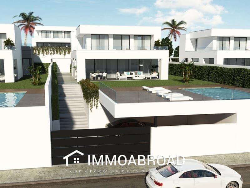 4 bedroom Villa for sale in Manilva - € 530,000 (Ref: 4730829)