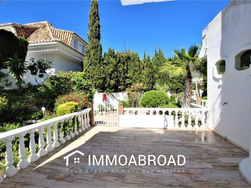 3 bedroom Villa for sale in Benalmadena - € 380,000 (Ref: 4783378)