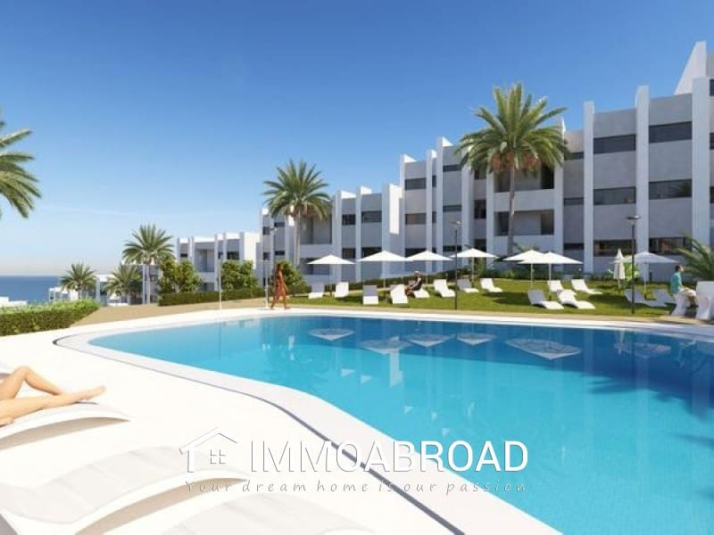 3 bedroom Apartment for sale in Manilva - € 248,200 (Ref: 4881673)