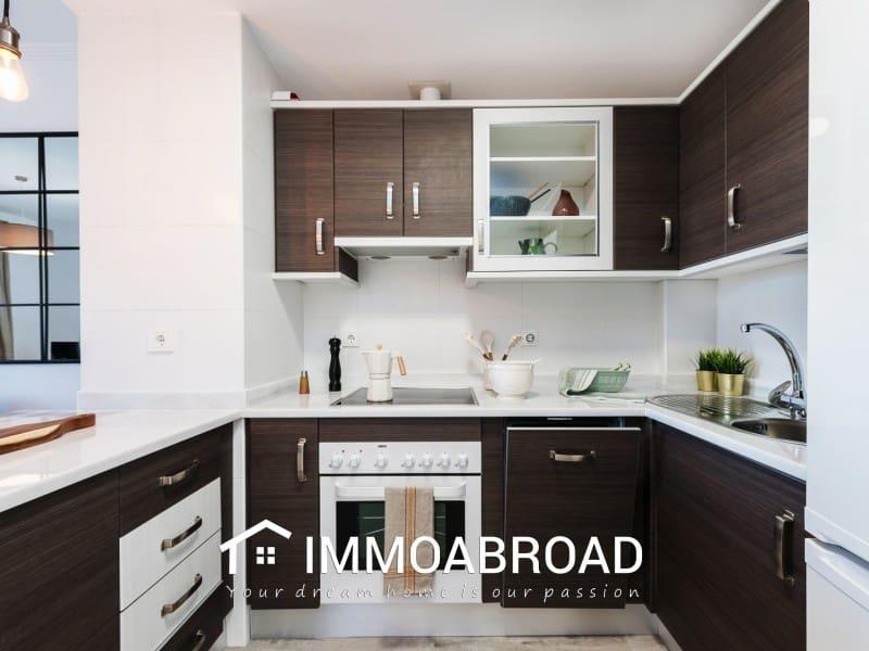 2 bedroom Apartment for sale in Manilva - € 97,500 (Ref: 4884608)