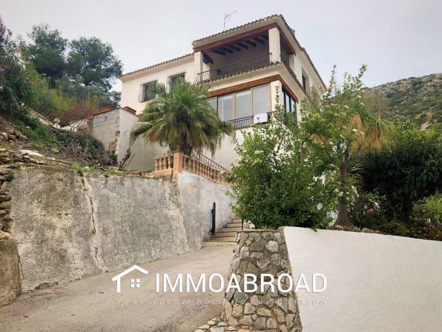 7 chambre Villa/Maison à vendre à Forna - 180 000 € (Ref: 4986411)