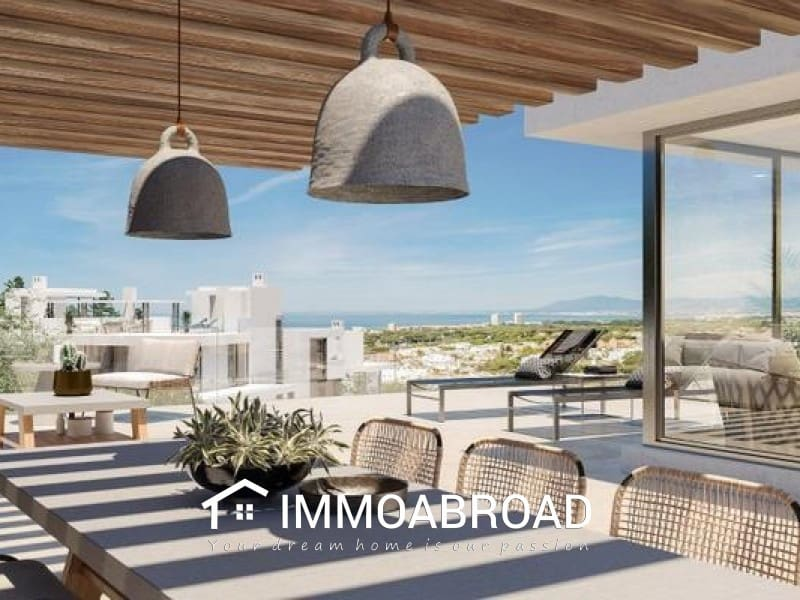 2 bedroom Apartment for sale in Marbella - € 430,000 (Ref: 5182764)